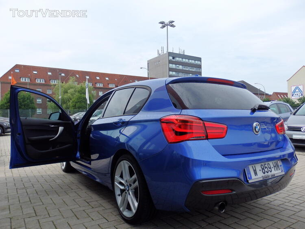 BMW 118i f20(136cv)BA8  M Sport, Toit ouvrant 330021088