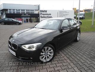 BMW 120d f20(184cv) Sport Line bi-Xénon-GPS,cuir,Toit ouvran