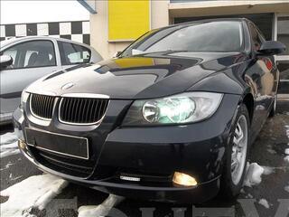 BMW 318D PREMIERE