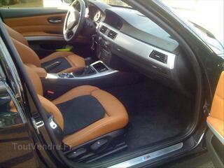 BMW 318D sport design pack M