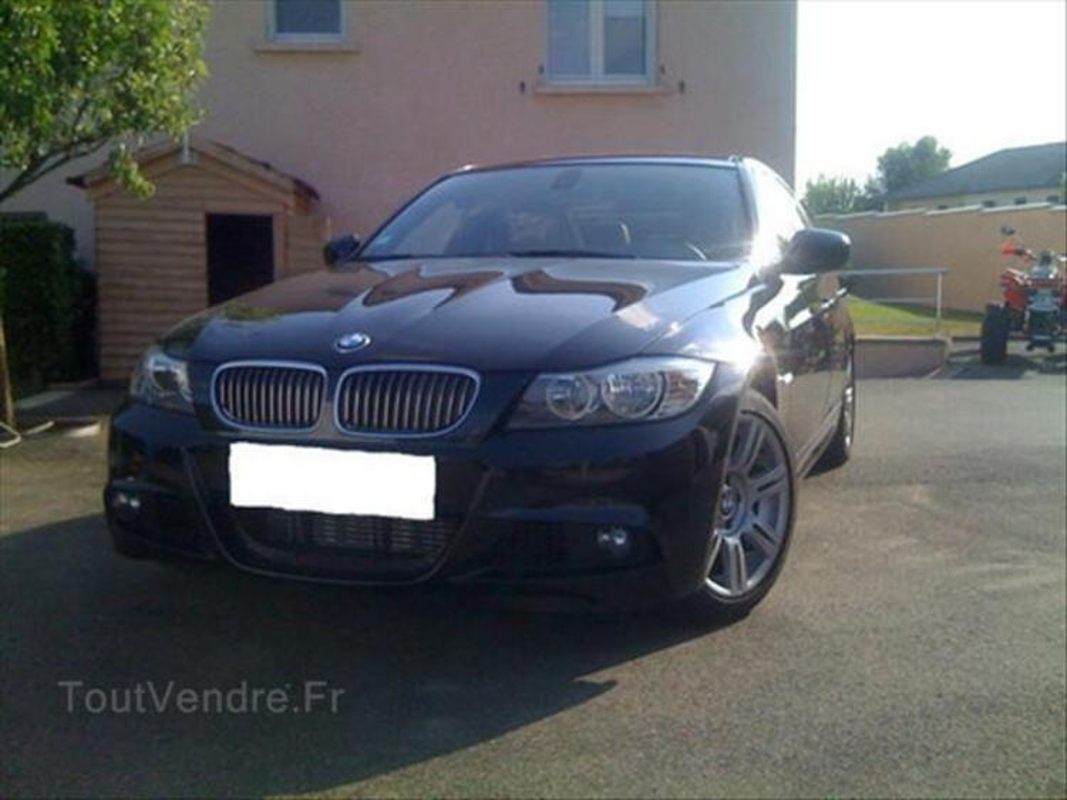 BMW 318D sport design pack M 72281720