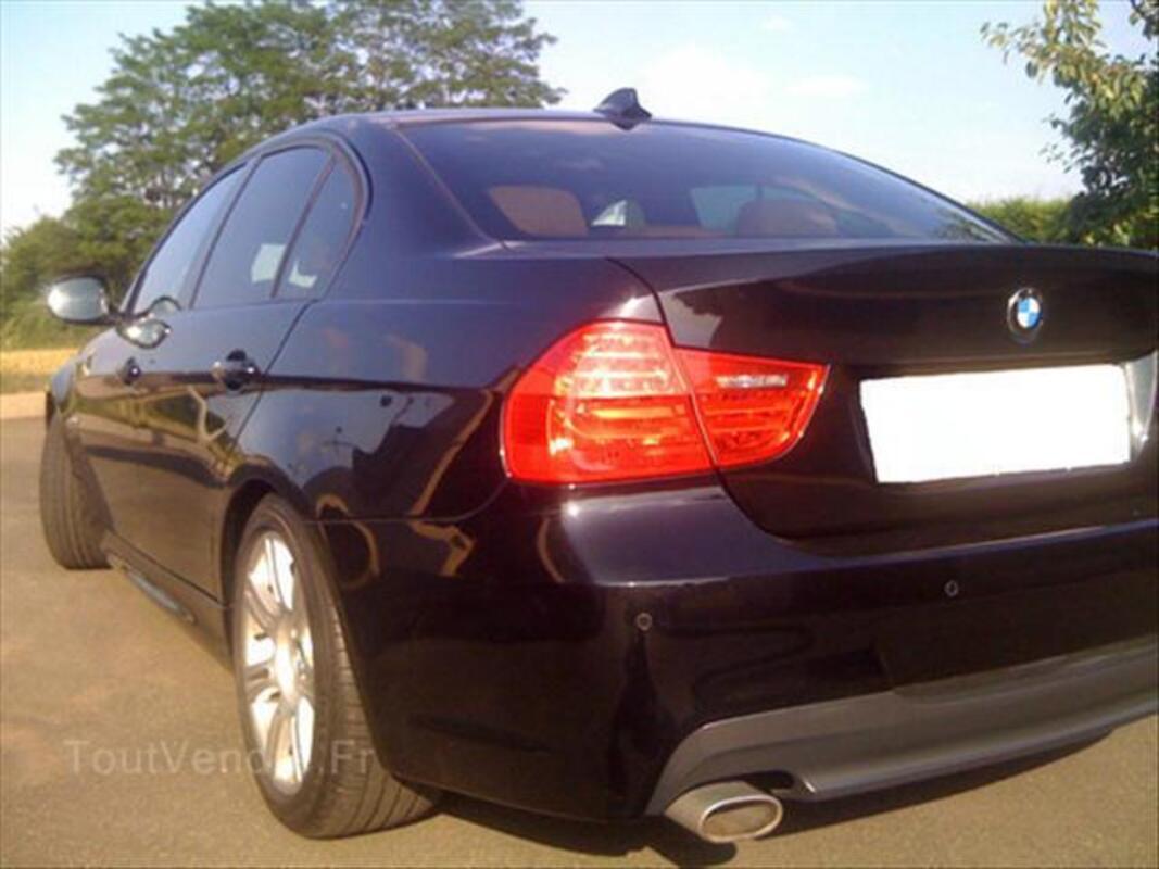 BMW 318D sport design pack M 72281721