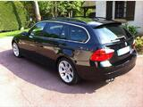 BMW 325d Touring Pack Luxe (echange possible)
