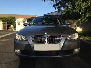 BMW 330 CDA Finition Luxe Coupé 330d 231ch automatique