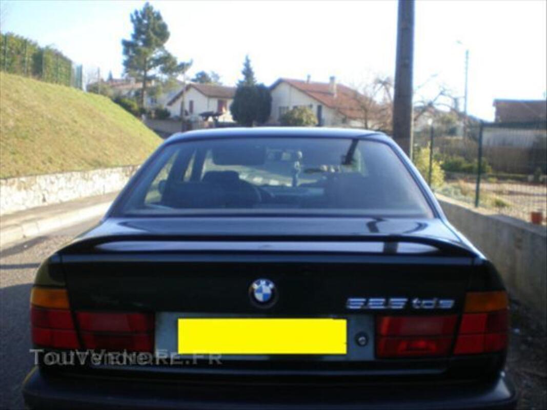 BMW 525tds 44943588
