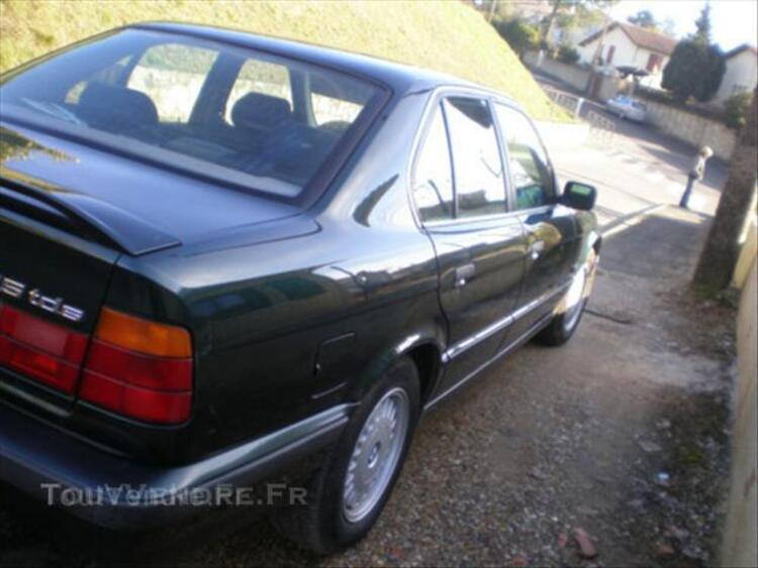 BMW 525tds 44943590