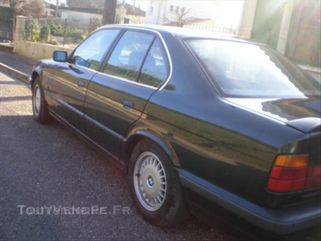 BMW 525tds 44943592