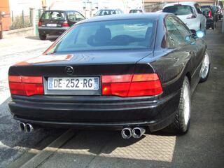 BMW 850 I V 12 Boite Manuelle rare E31121 000 KM
