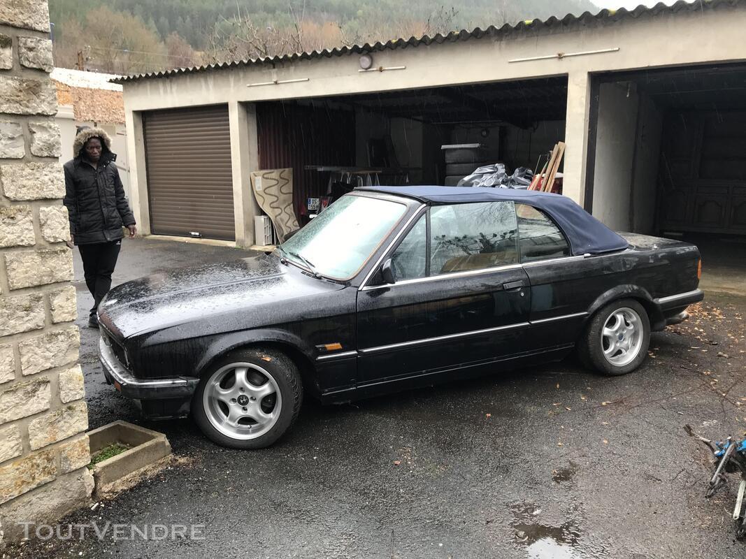BMW cabiolet
