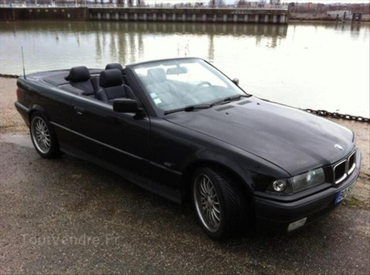 BMW E36 328i Cabriolet   --Echange possible-- 55908393