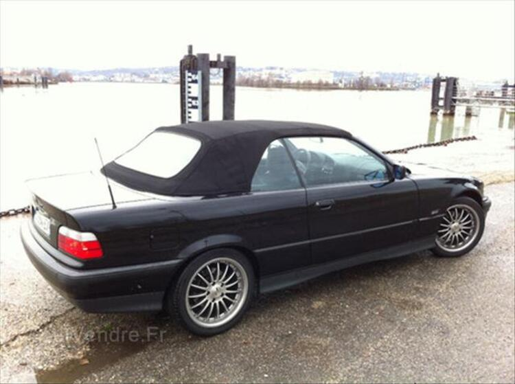 BMW E36 328i Cabriolet   --Echange possible-- 55908394