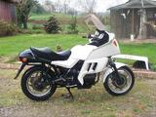 Bmw k 75 rt 1996