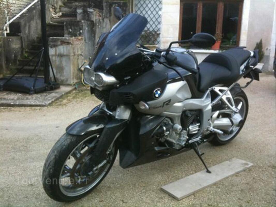 BMW K1200R toutes options 56247730