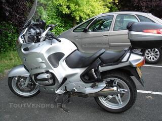 BMW R 1150 RT