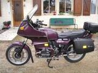 BMW R100RT R 100 RT R 100RT
