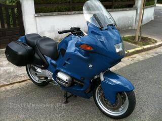 Bmw r1100rt abs année 2000