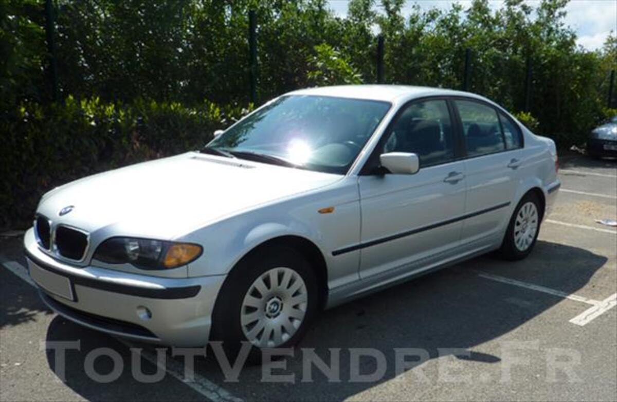 BMW SERIE 3 116 I - Parfait état - 81950541