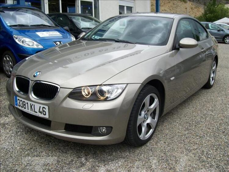 Bmw serie 3 coupe (e92) 320d sport 40044872