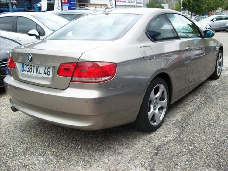 Bmw serie 3 coupe (e92) 320d sport 40044888