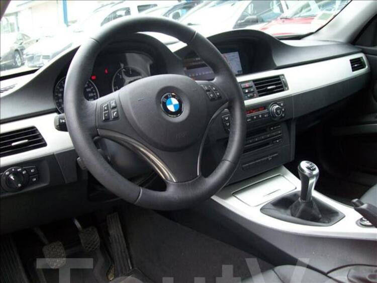 Bmw serie 3 coupe (e92) 320d sport 40044901