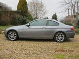 Bmw Serie 3 (e92) coupe 320d 177 luxe