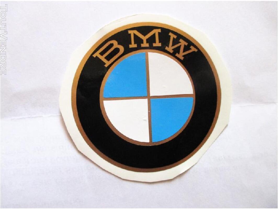 BMW Vintage sticker insigne accesssoire 293666540
