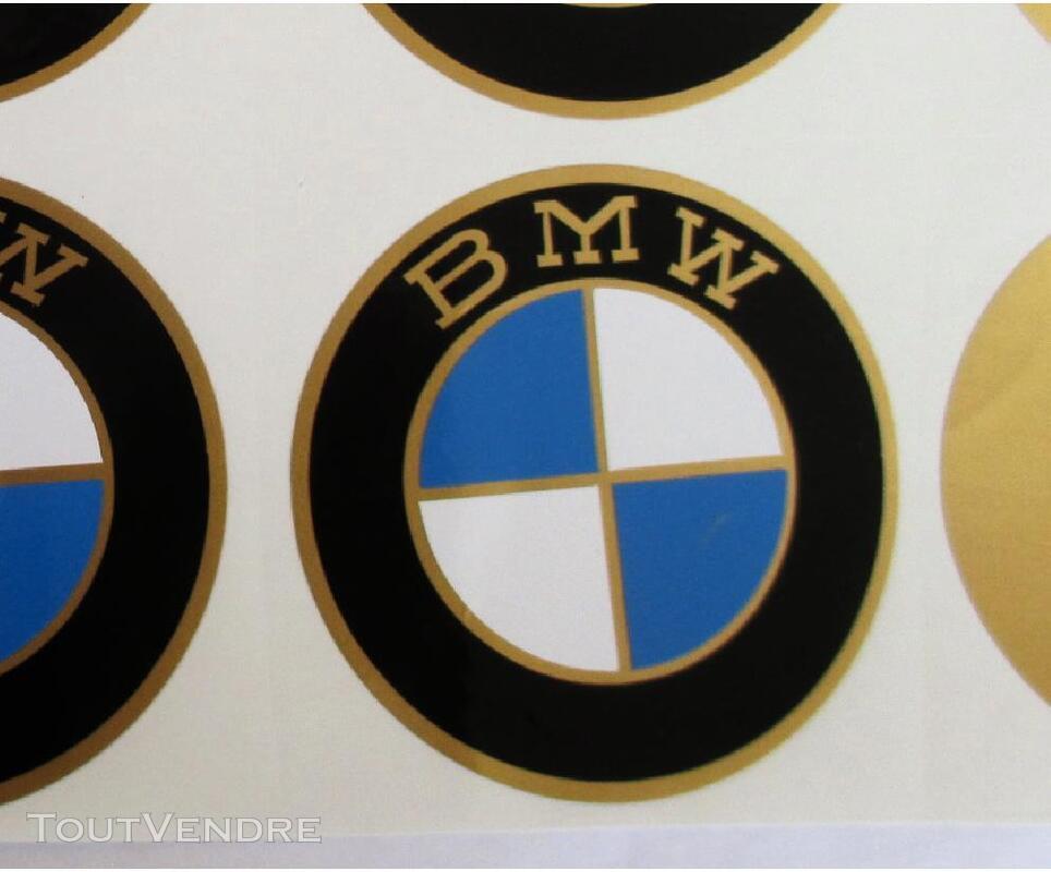 BMW Vintage sticker insigne accesssoire 293666543