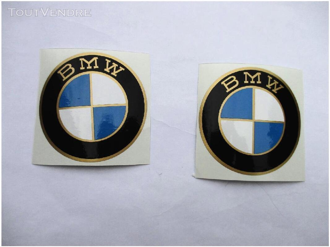 BMW Vintage sticker insigne accesssoire 293666549