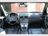 Bmw x3 2.0 d 150 ch pack luxe 1ere main ct ok