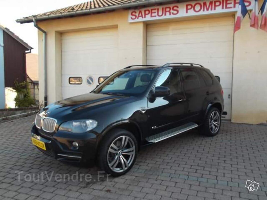 BMW X5 3.0 PACK M SPORT 32 000 € 50140146