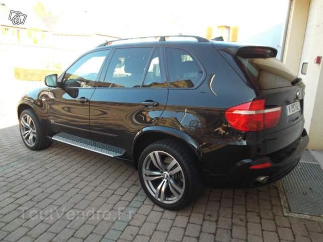 BMW X5 3.0 PACK M SPORT 32 000 € 50140165