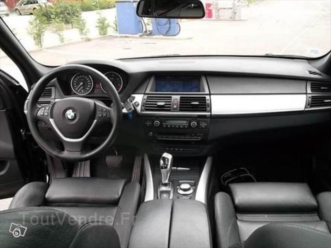 BMW X5 3.0 PACK M SPORT 32 000 € 50140216