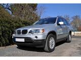 Bmw X5 (E53) PACK LUXE