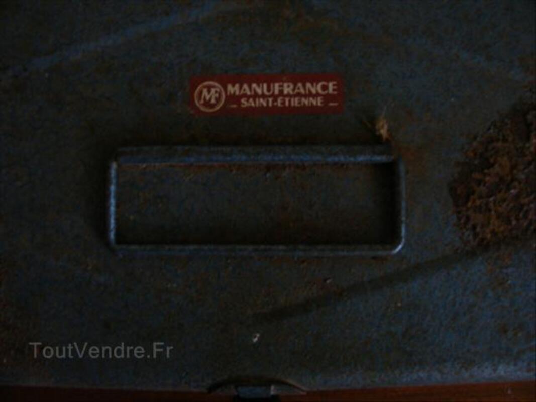 Boîte à outils manufrance 56265009