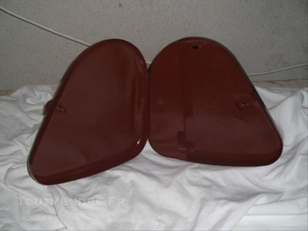 Boite outil peugeot motobecane collection 84347408