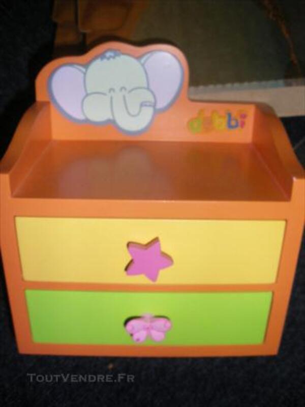 Boite pour enfants bébé chambre deco cadeau neuf 76606402