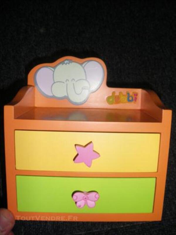 Boite pour enfants bébé chambre deco cadeau neuf 76606403