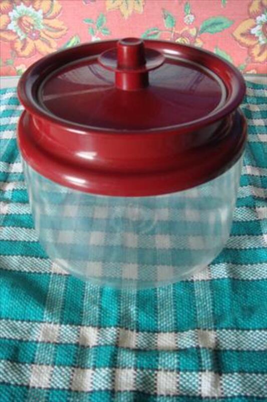 Boite tupperware 66122972
