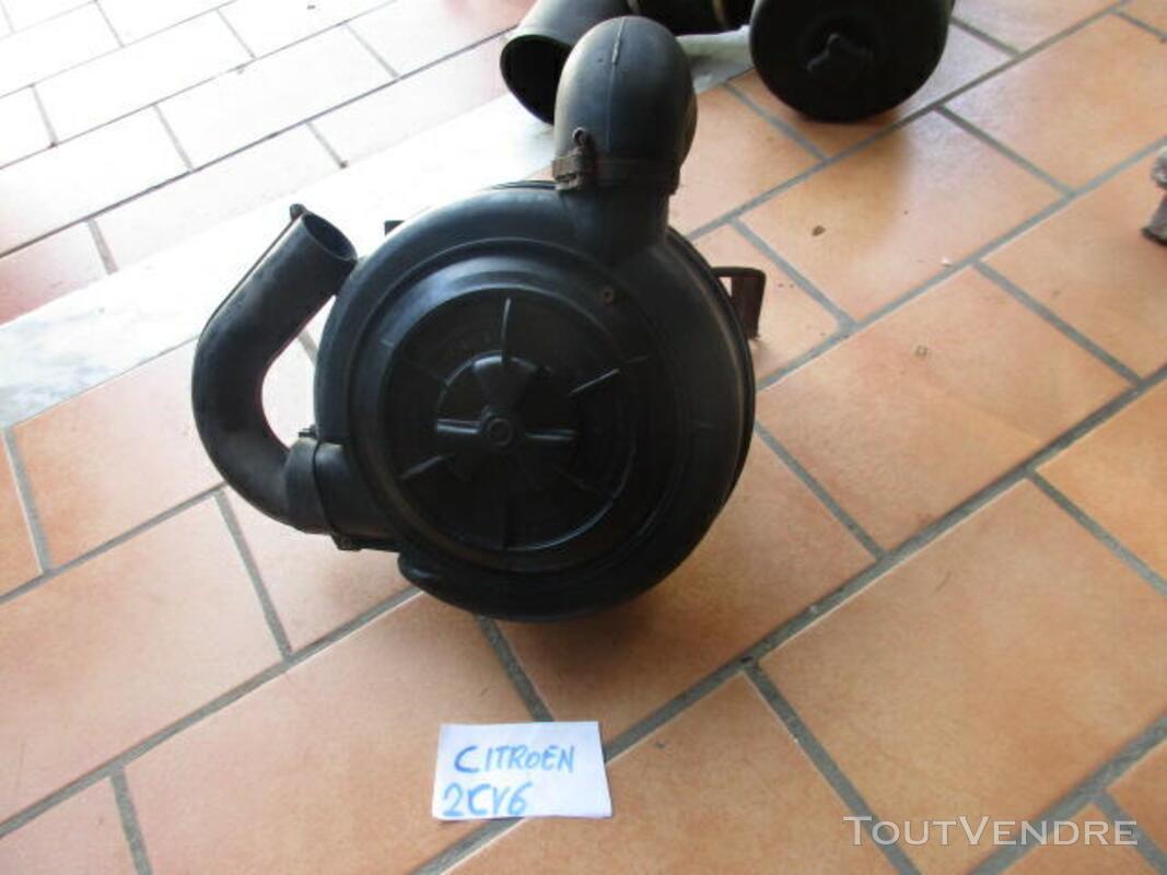Boîtier de filtre à air pour Citroen 2cv 6 529677119