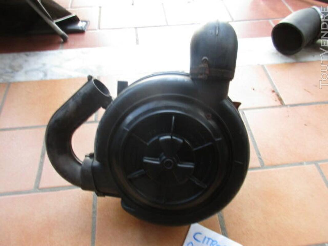 Boîtier de filtre à air pour Citroen 2cv 6 529677128