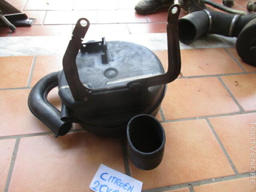 Boîtier de filtre à air pour Citroen 2cv 6 529677137