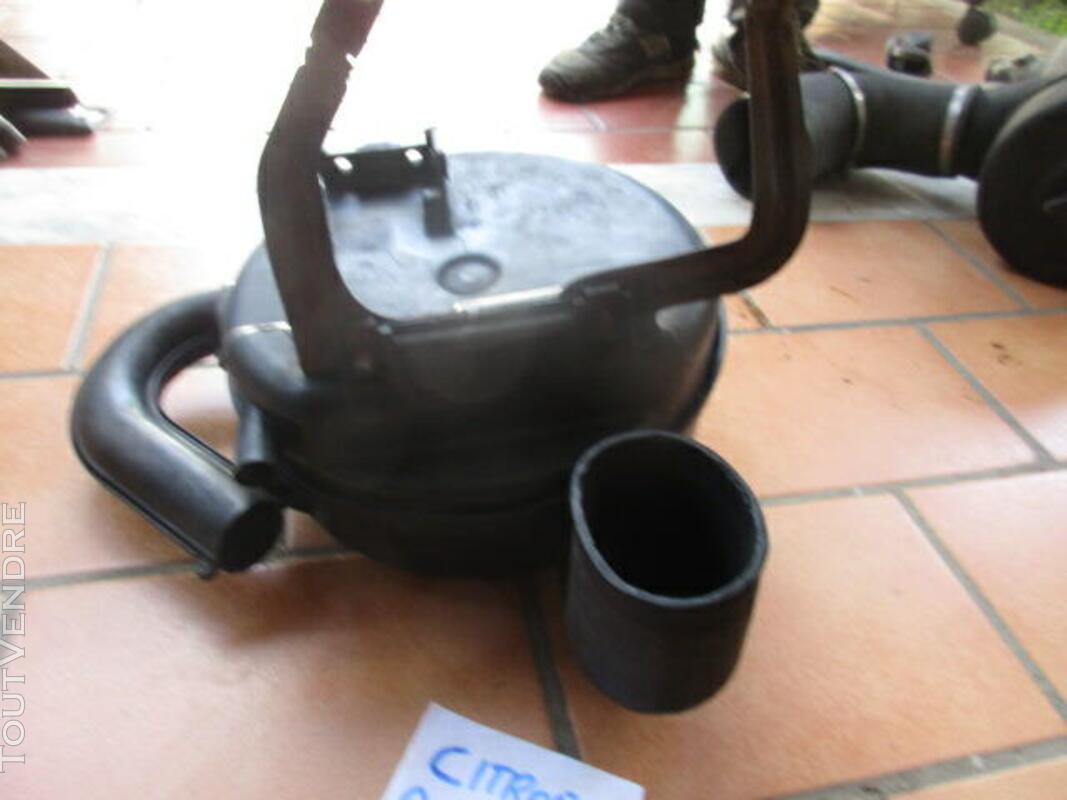 Boîtier de filtre à air pour Citroen 2cv 6 529677140