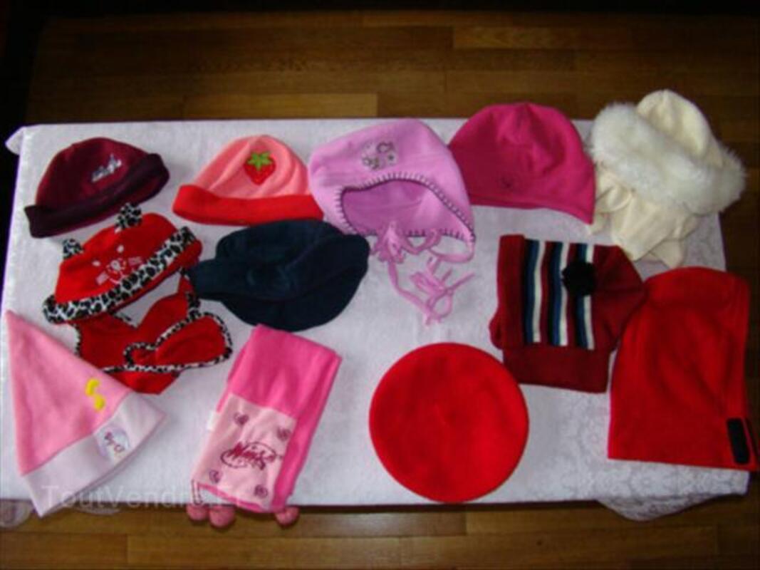 Bonnet, écharpe, gants, moufles 56474038
