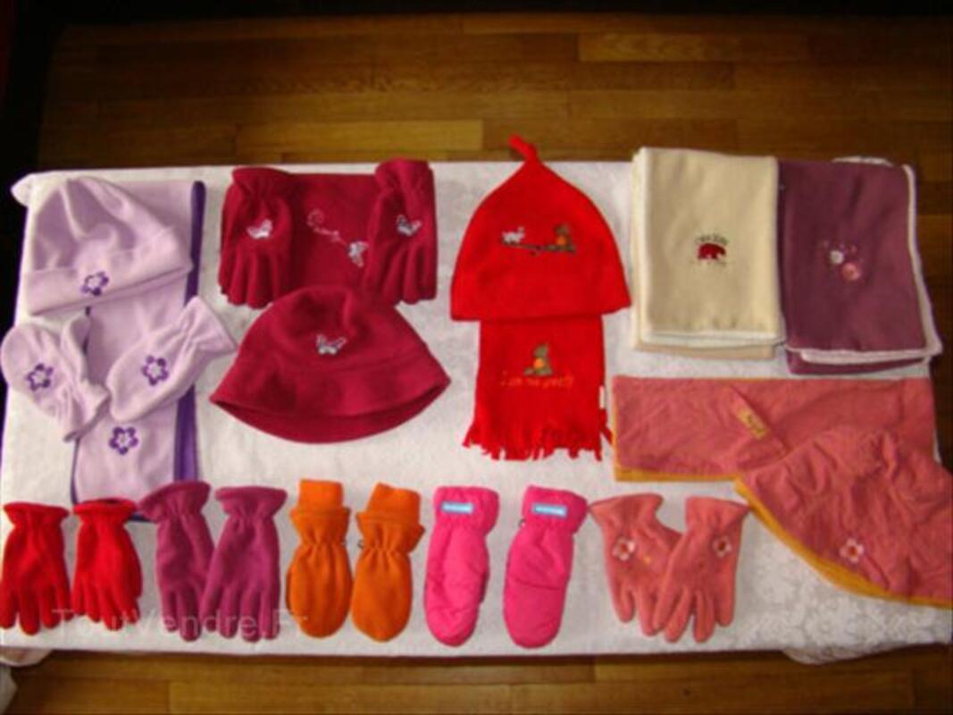 Bonnet, écharpe, gants, moufles 56474039