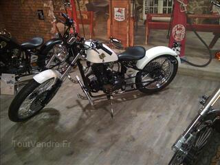 Boober Hoolister 125cc