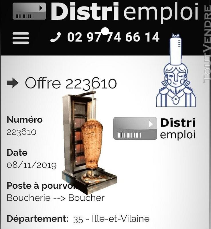 Boucher H/F (35) 615189358