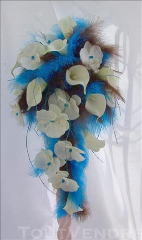 Bouquet de mariée 78060299