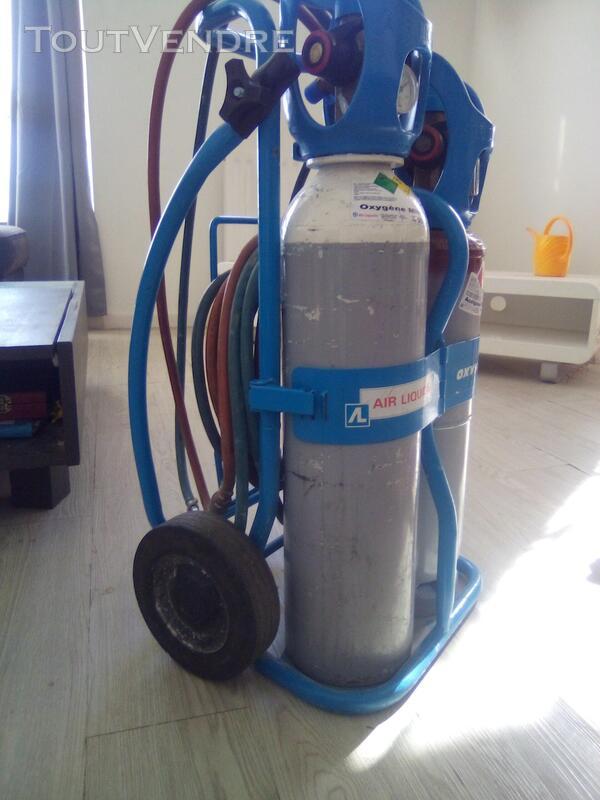 Bouteilles de gaz 685197861