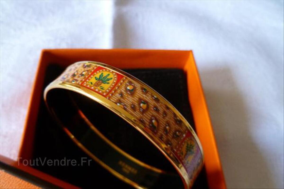 Bracelet émaillé 64489312