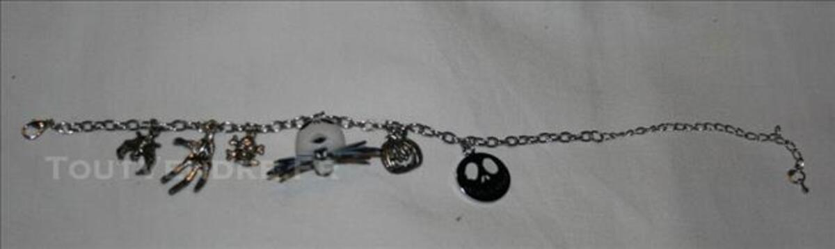 Bracelet fantaisie monsieur jack 78060259